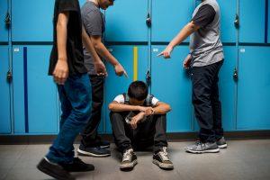 Aspectos legales sobre el bullying