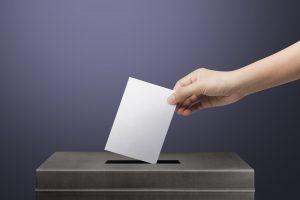 Efectos del Voto en Blanco en Colombia